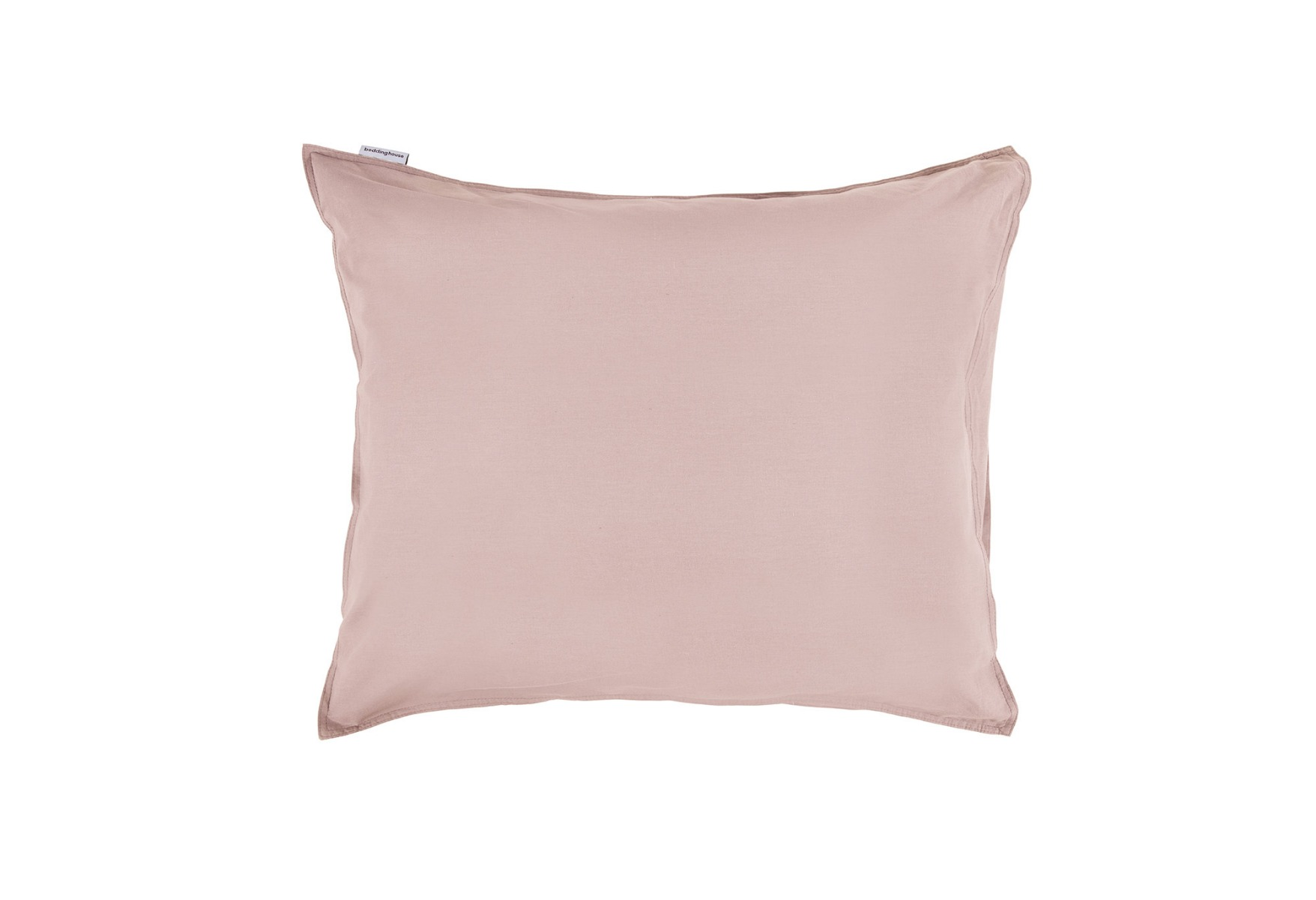 Swiss Sense Beddinghouse Basic Kussenslopen Soft Pink (set van 2)
