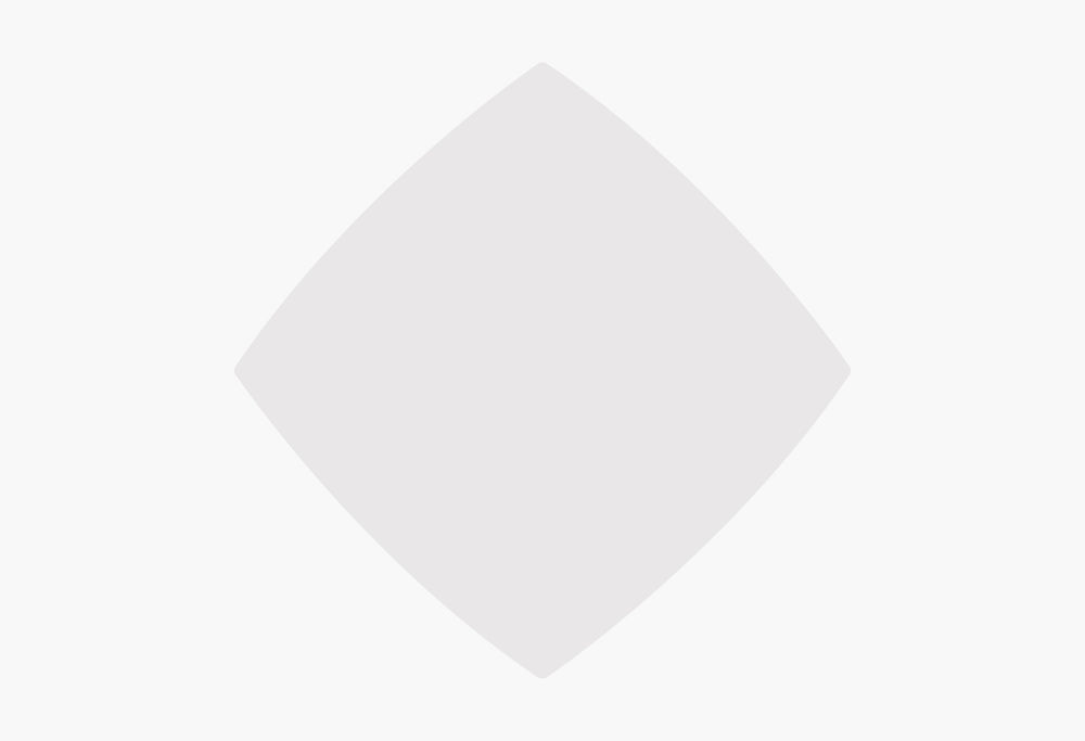 Heckett & Lane Punto Dekbedovertrek Off-white