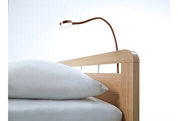 Bedlamp Round Bronze