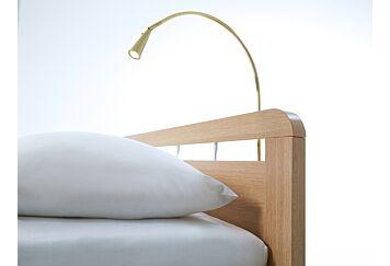 Bedlamp Solid Gold