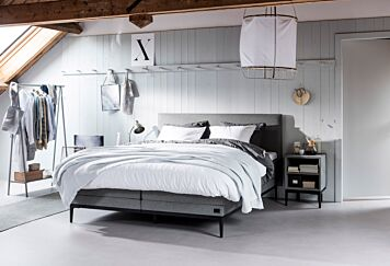 Boxspring Lifestyle by vtwonen Thyme - Op voorraad