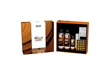 Wood Care Natural Wood Sealer