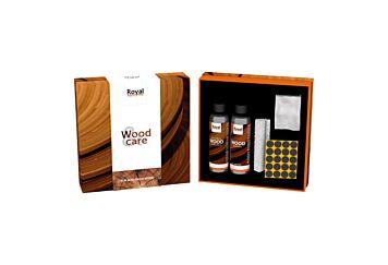 Wood Care Wax Oil