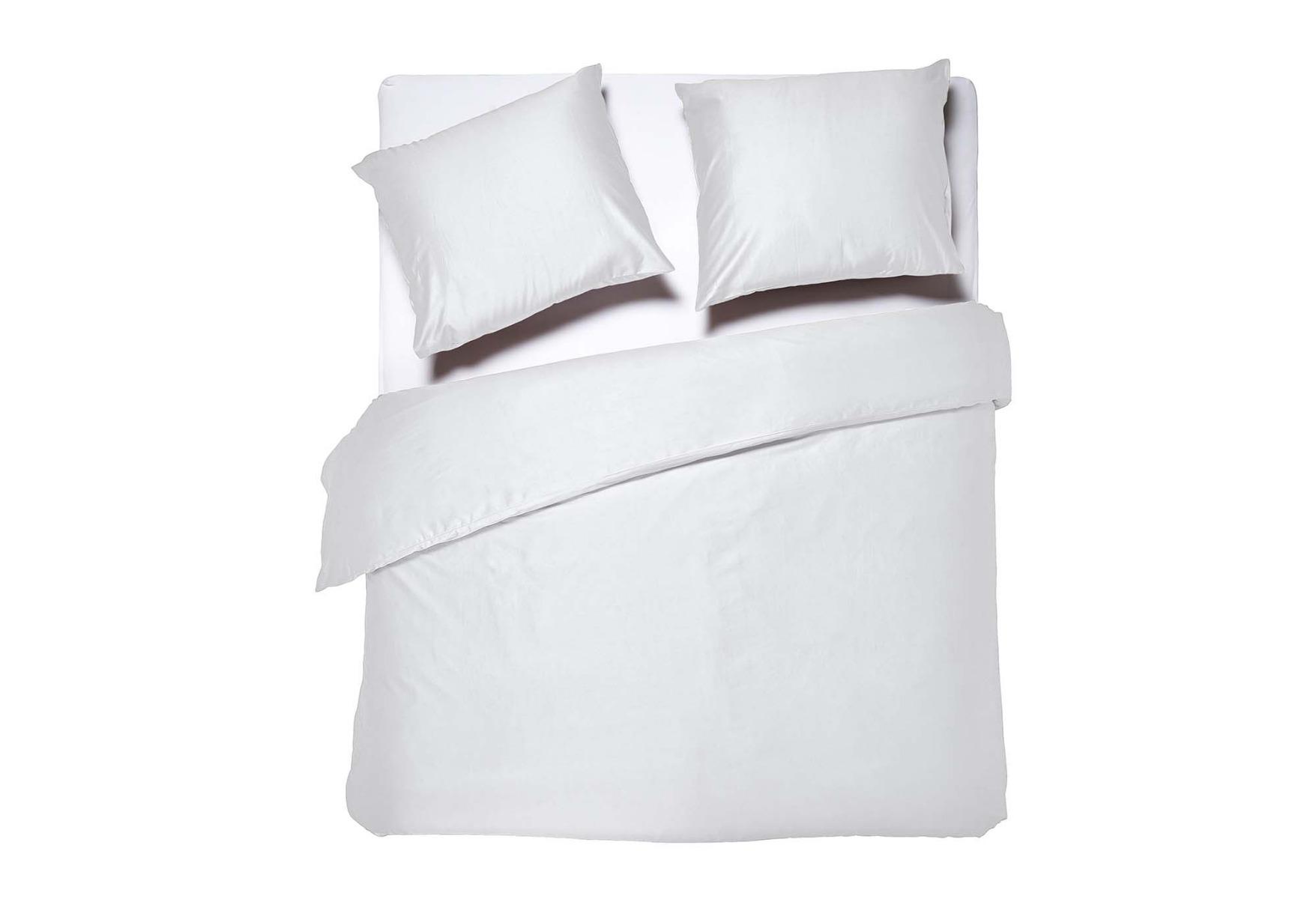 Swiss Sense Dixxius Luxurious Porto Dekbedovertrek White