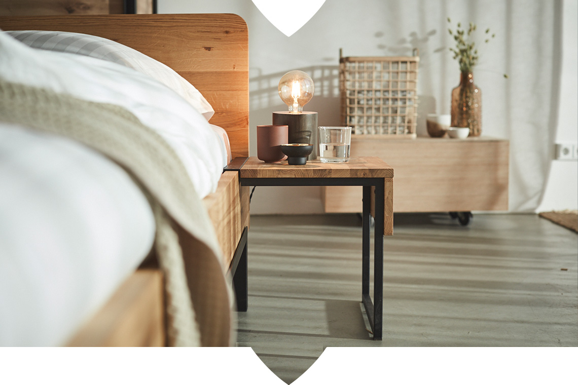 Een slaapkamer make-over: zo pak je dat aan