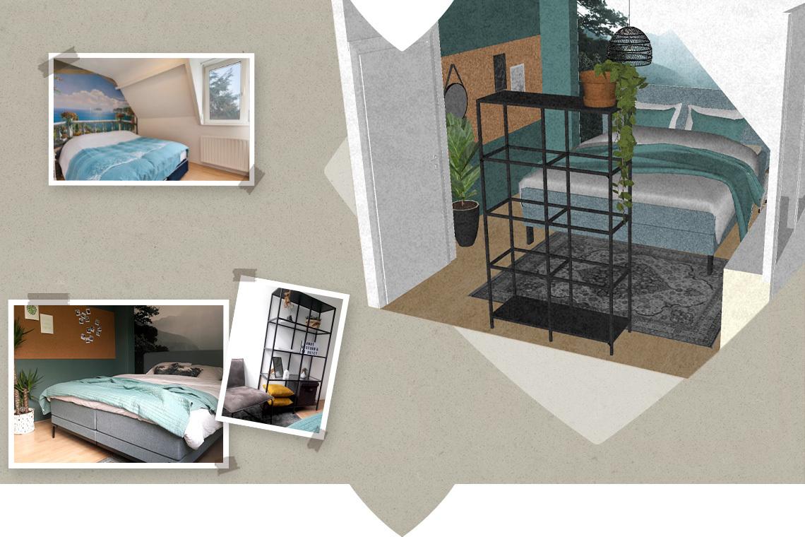 Maak kans op een compleet stylingplan voor jouw slaapkamer