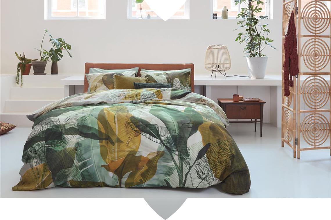 Dit zijn de mooiste planten voor in jouw slaapkamer