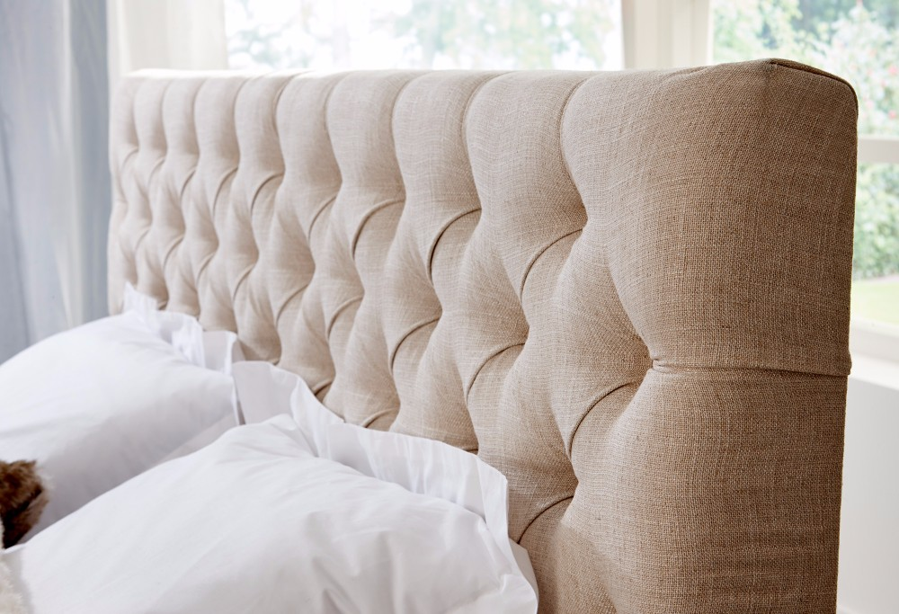 Boxspring Taupe Home 310 -3