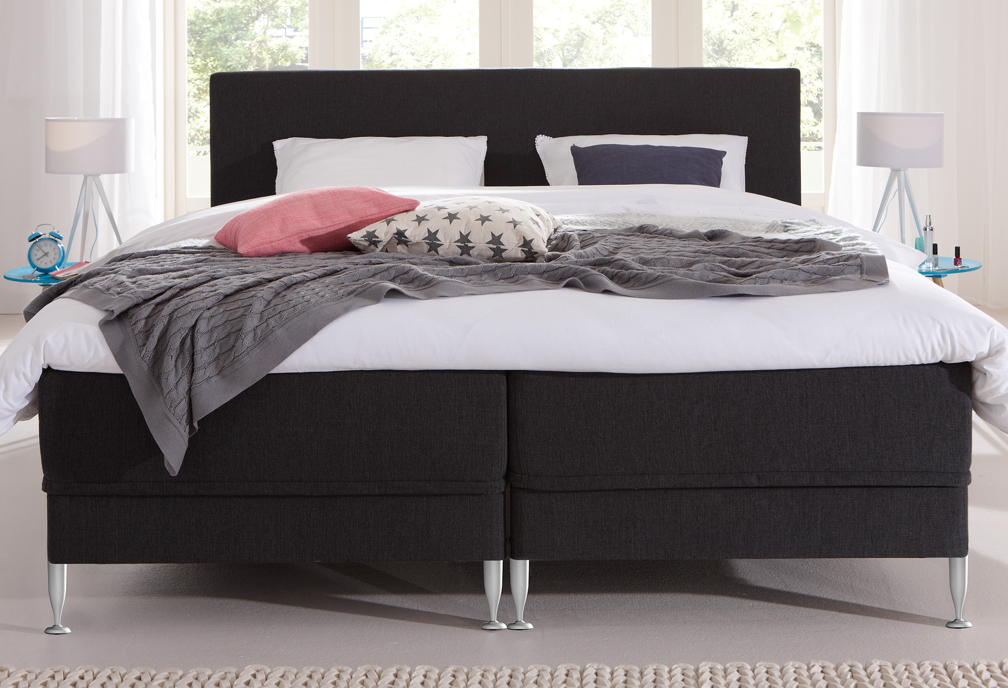 Boxspring Home 510