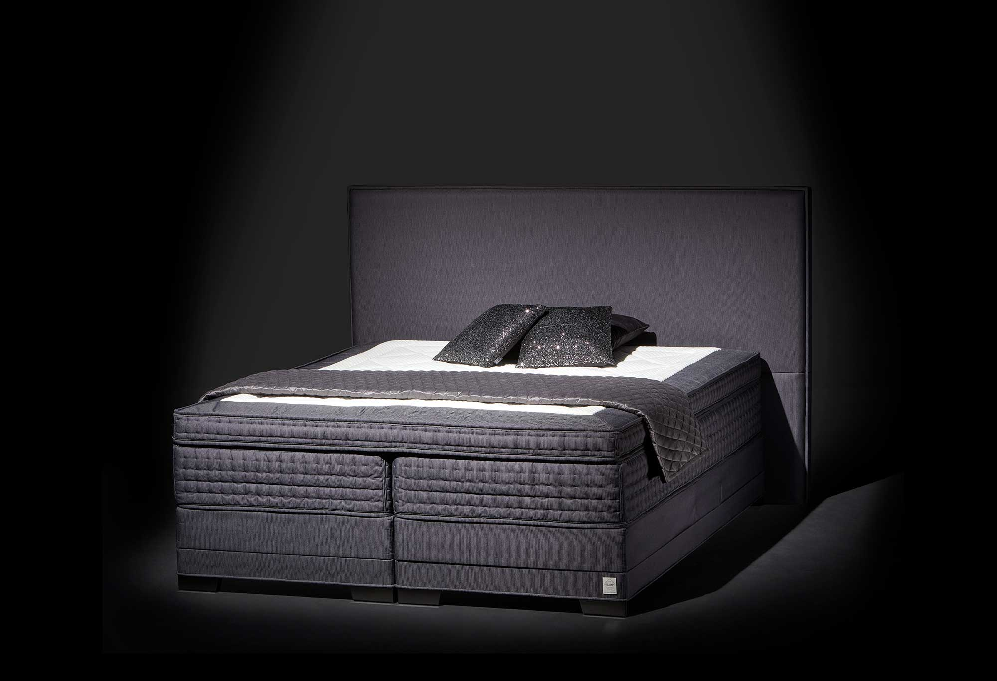 Boxspring Royal Humar | Matras| Swiss Sense