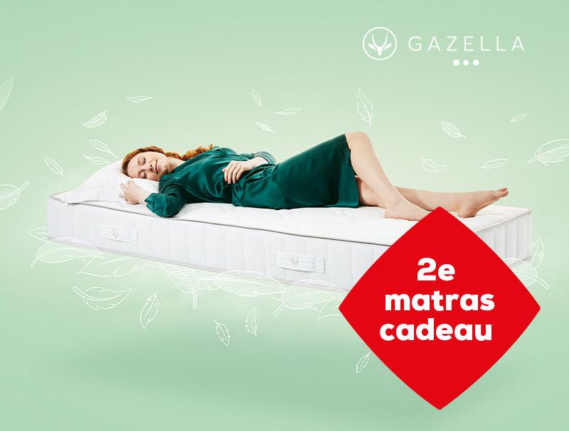 Gazella collectie   Swiss Sense