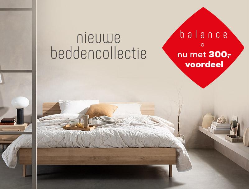 Voordeel Balance collectie | Swiss Sense