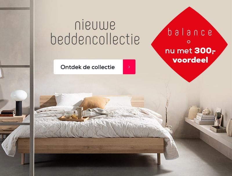 Beddencollectie Balance Actieoordeel | Swiss Sense