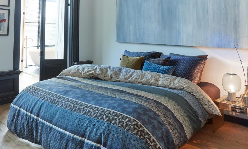 Zwarte Slaapkamer Muur : Slaapkamer inrichten inspiratie voor een sfeervol interieur