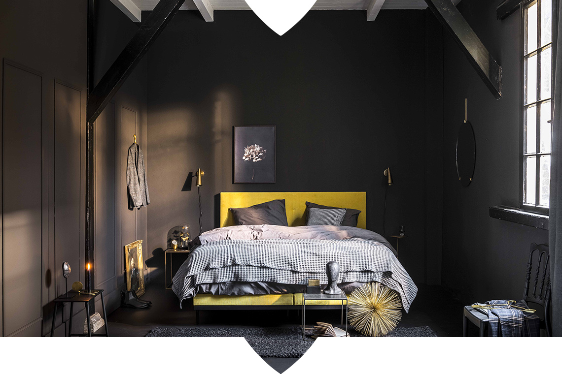 Onze vijf favoriete slaapkamerstijlen van het komende najaar