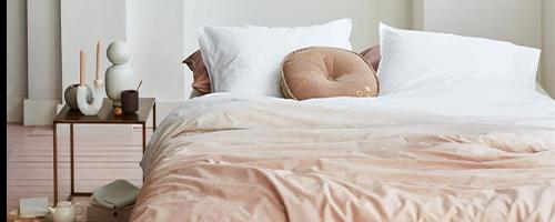 Do It Yourself – simpele tips voor een kleine slaapkamerupdate