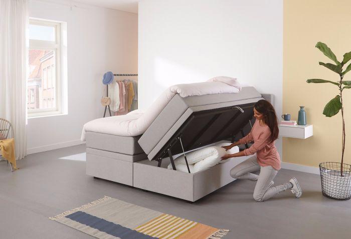 Kleine Slaapkamer Inrichten: Lees alle Tips! | Swiss Sense
