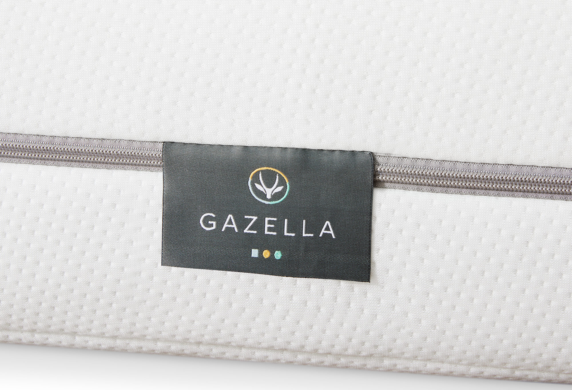 Gazella Comfort I Pocketvering Matras Detail | Swiss Sense