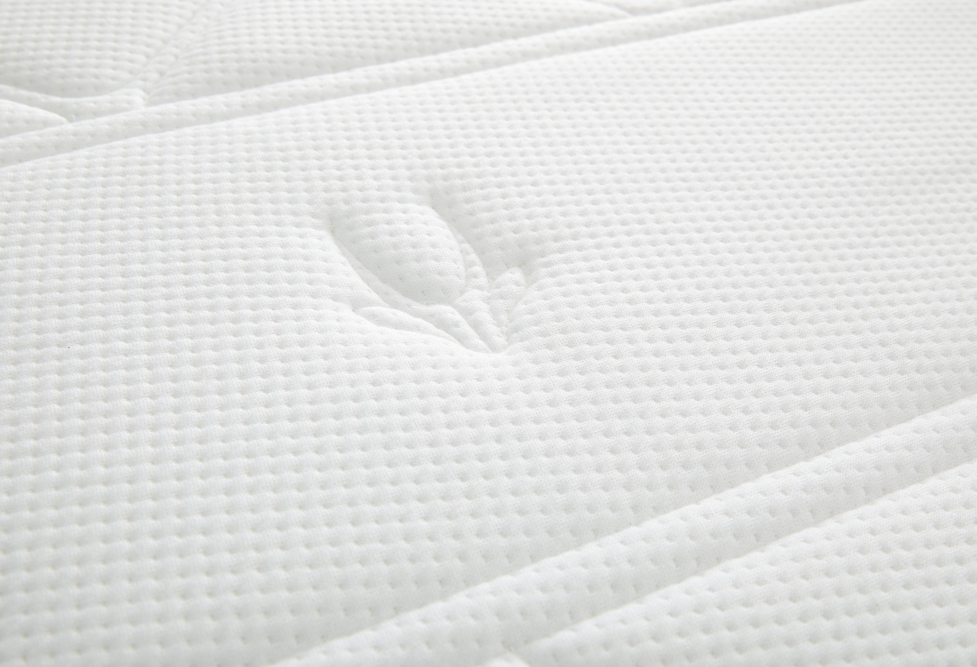 Gazella Breeze III Pocketvering Matras Detail | Swiss Sense