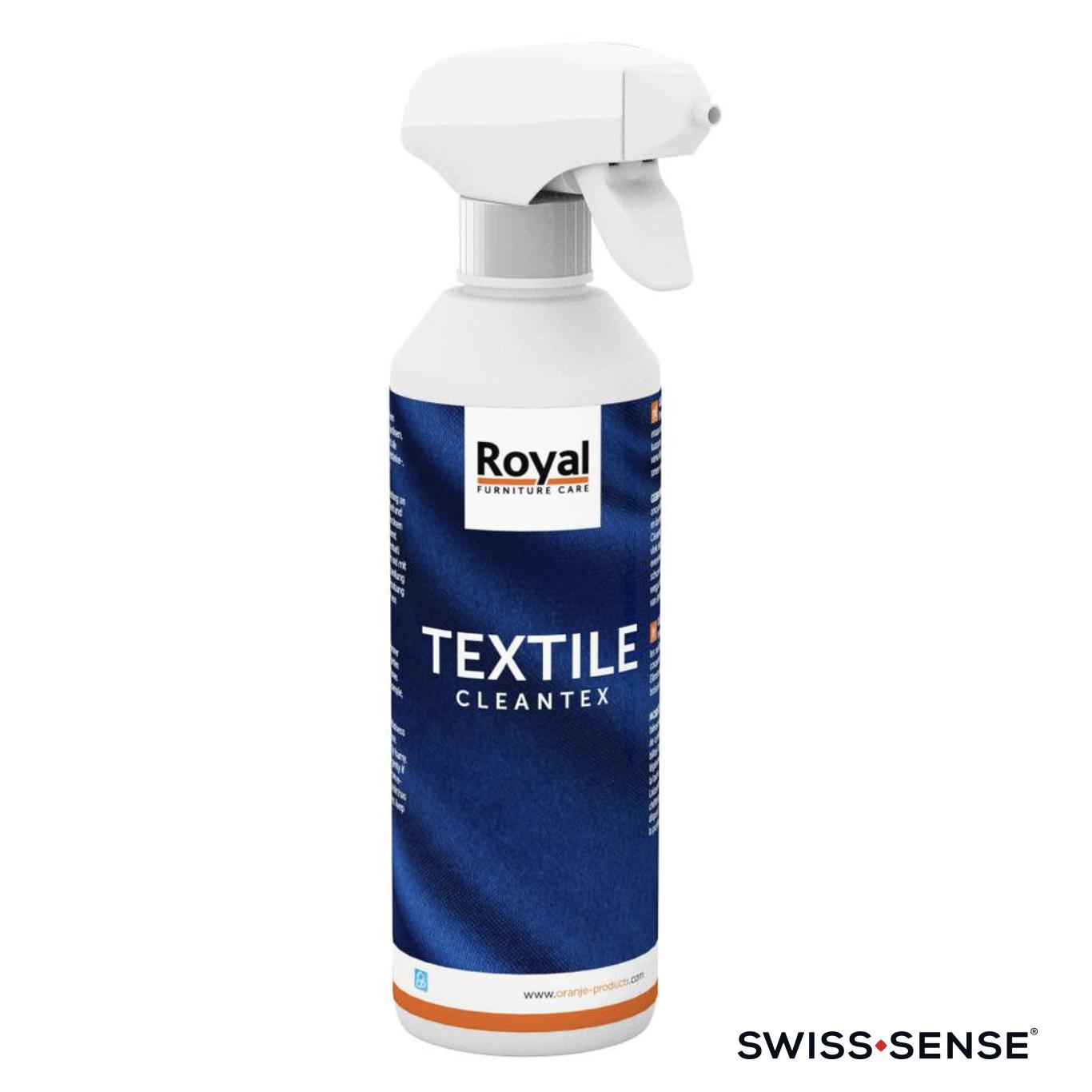 Textile Cleantex | Swiss Sense