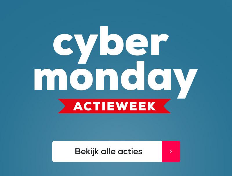 Acties - Cyber Monday kortingen | Swiss Sense