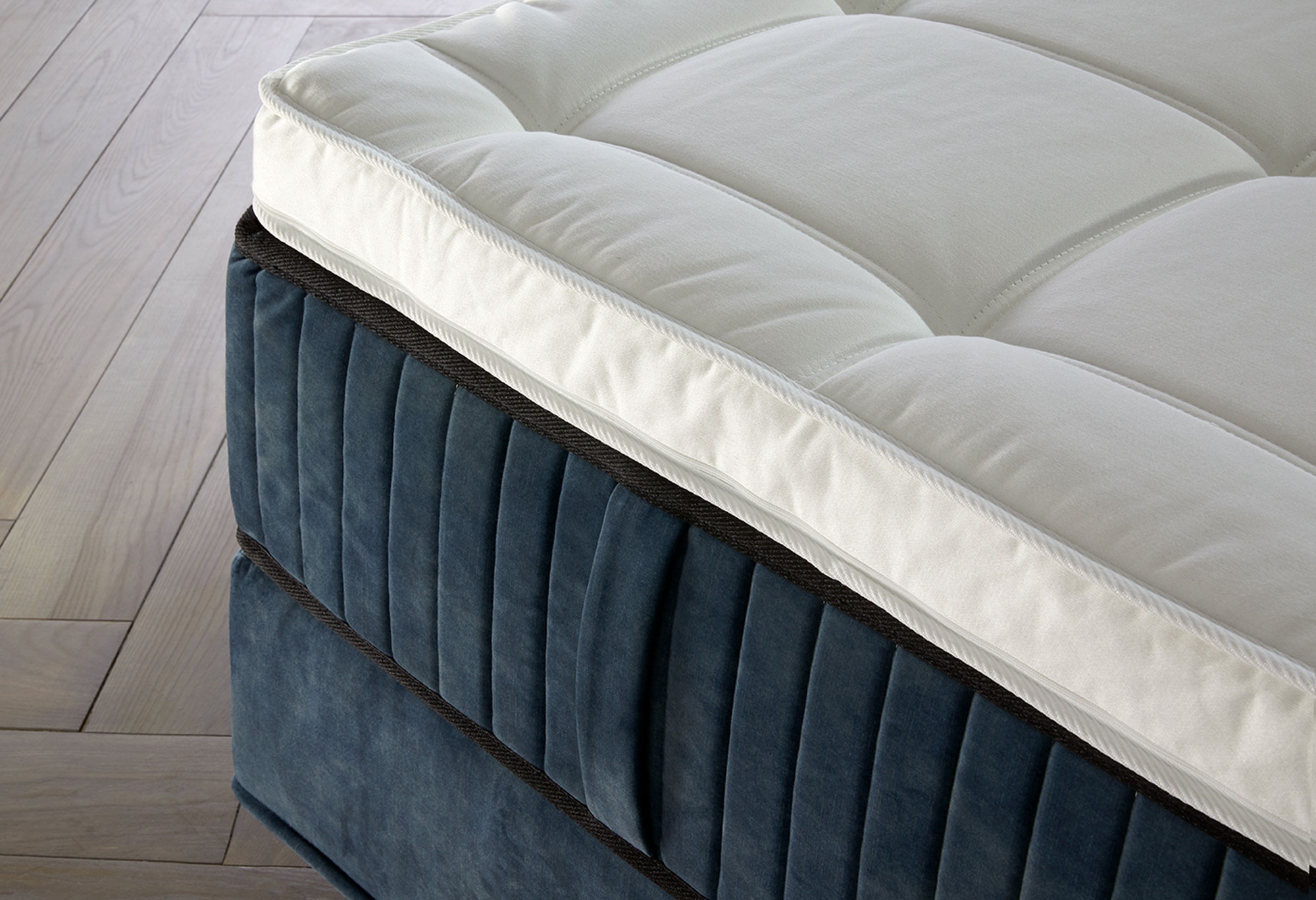 Boxspring Royal Escalade | Swiss Sense