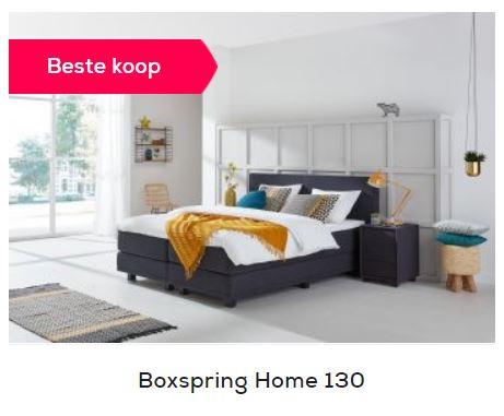Goedkope Boxsprings | Home 130