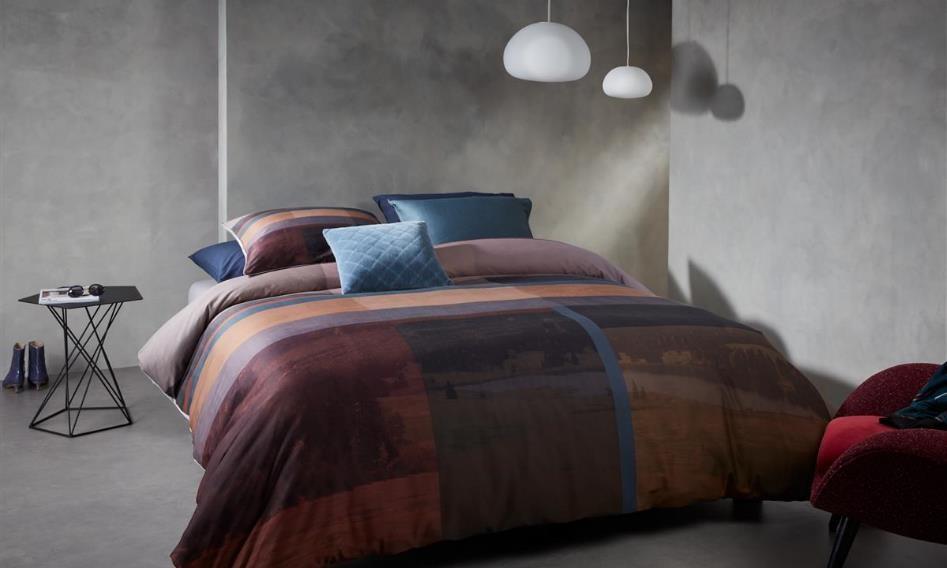Slaapkamer inrichten: Stoere slaapkamer | Swiss Sense