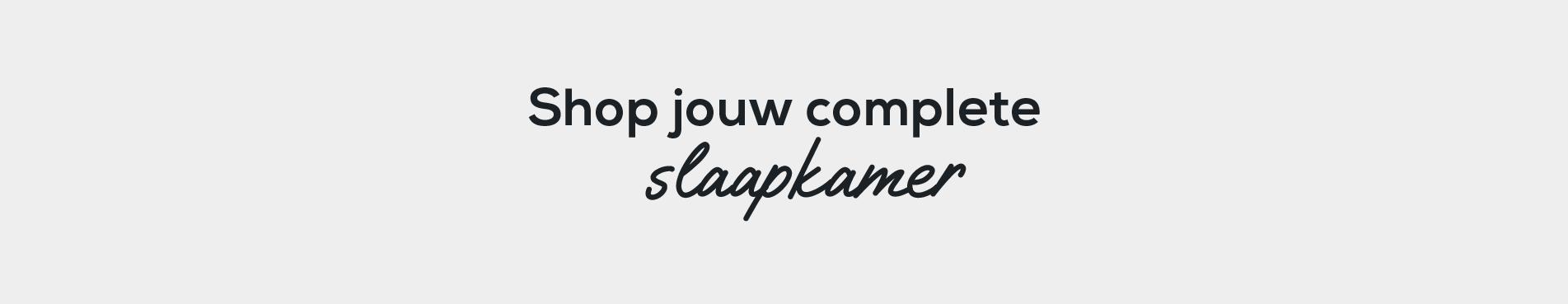 Complete Slaapkamers