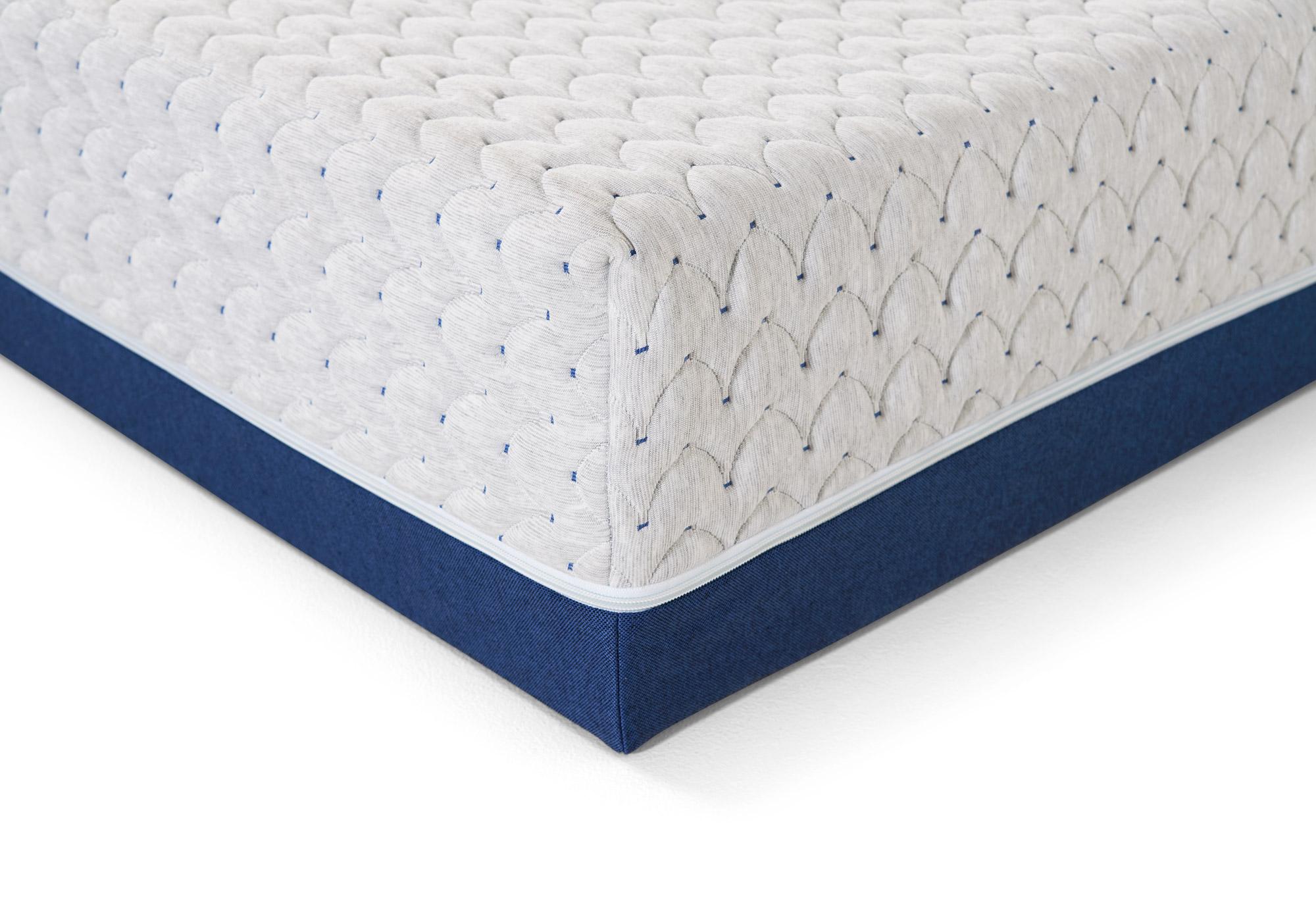 E-mattress HF Matras Detail | Swiss Sense