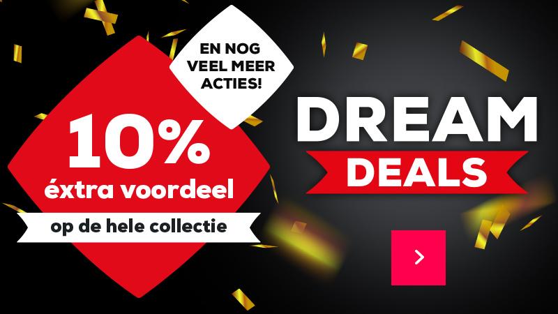 Dream Deals |  Swiss Sense