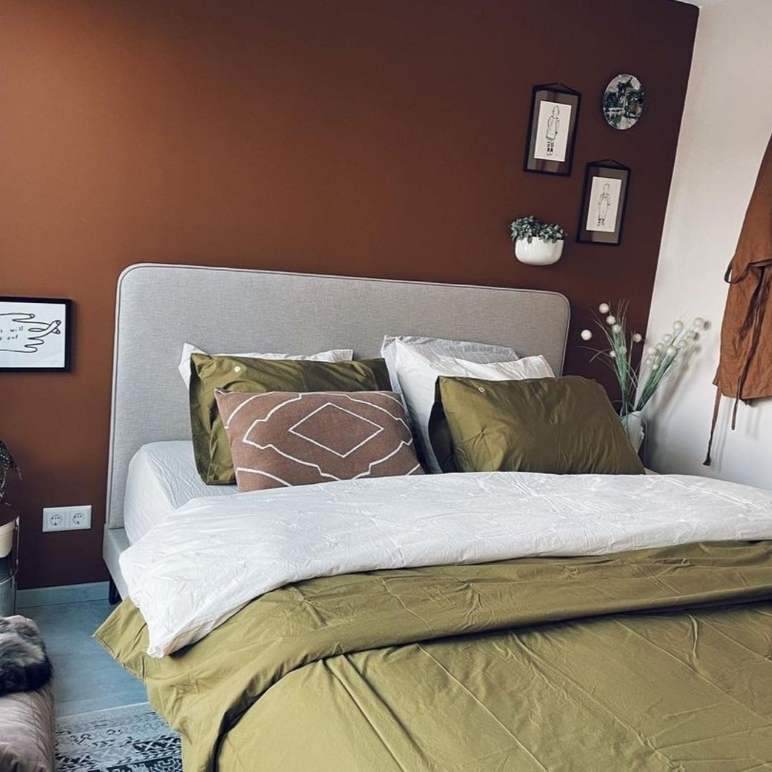 8x Dit zijn jullie slaapkamers