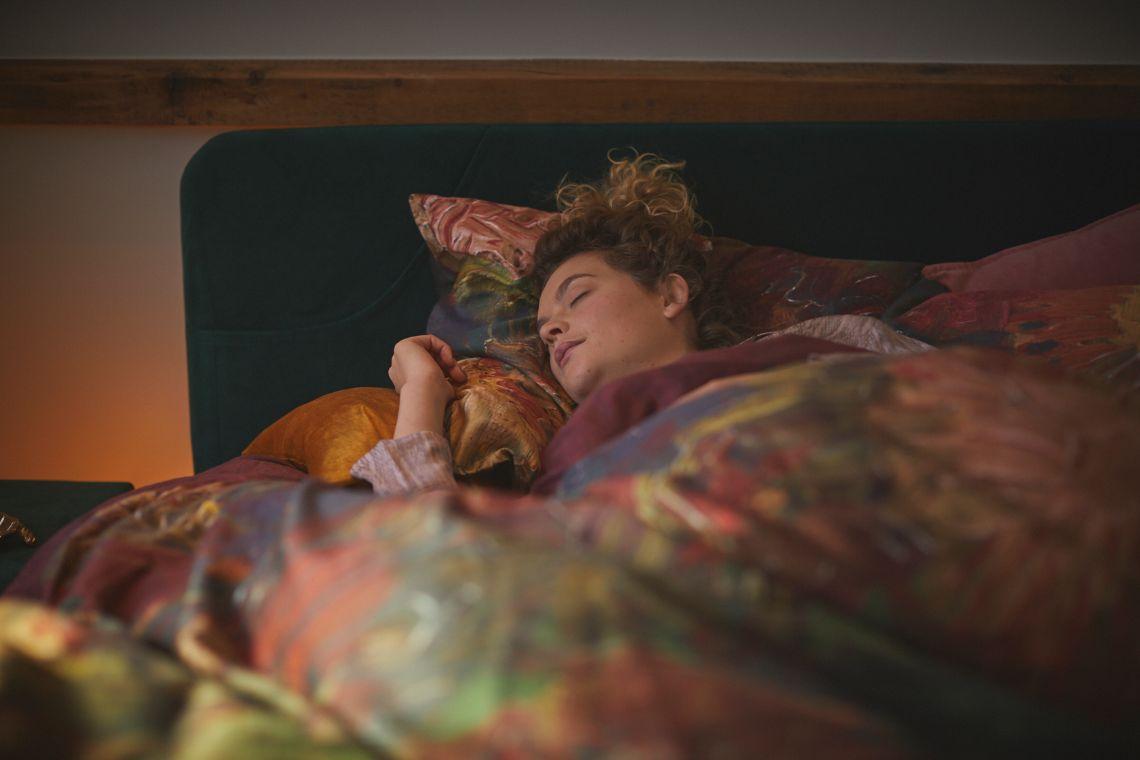 Waarom twee keer per dag slapen jouw productiviteit verbetert