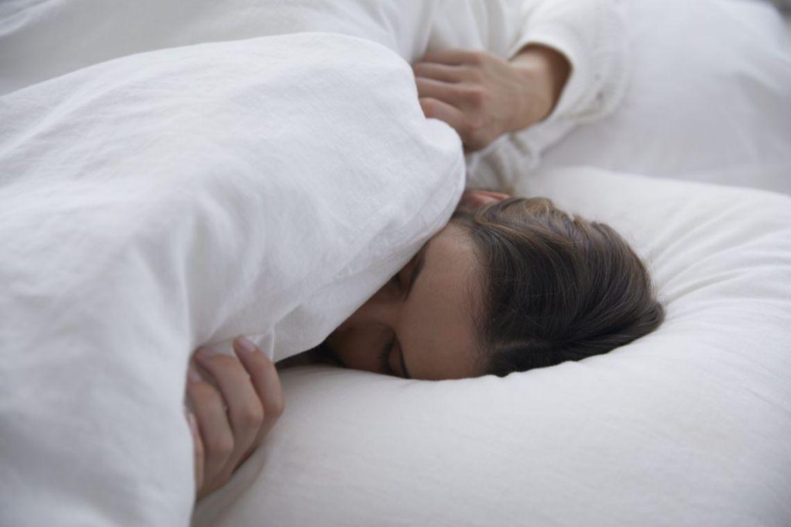 Slecht slapen | Swiss Sense