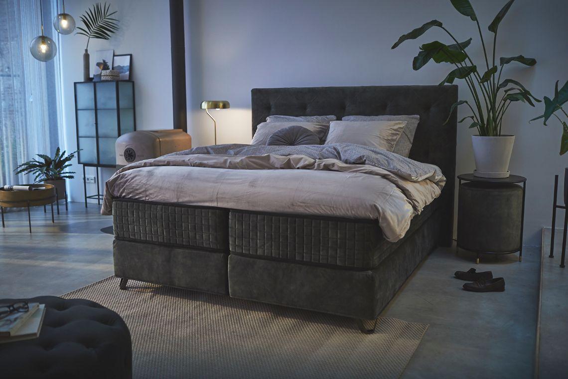 Shop the look: 4 complete slaapkamers voor iedere stijl