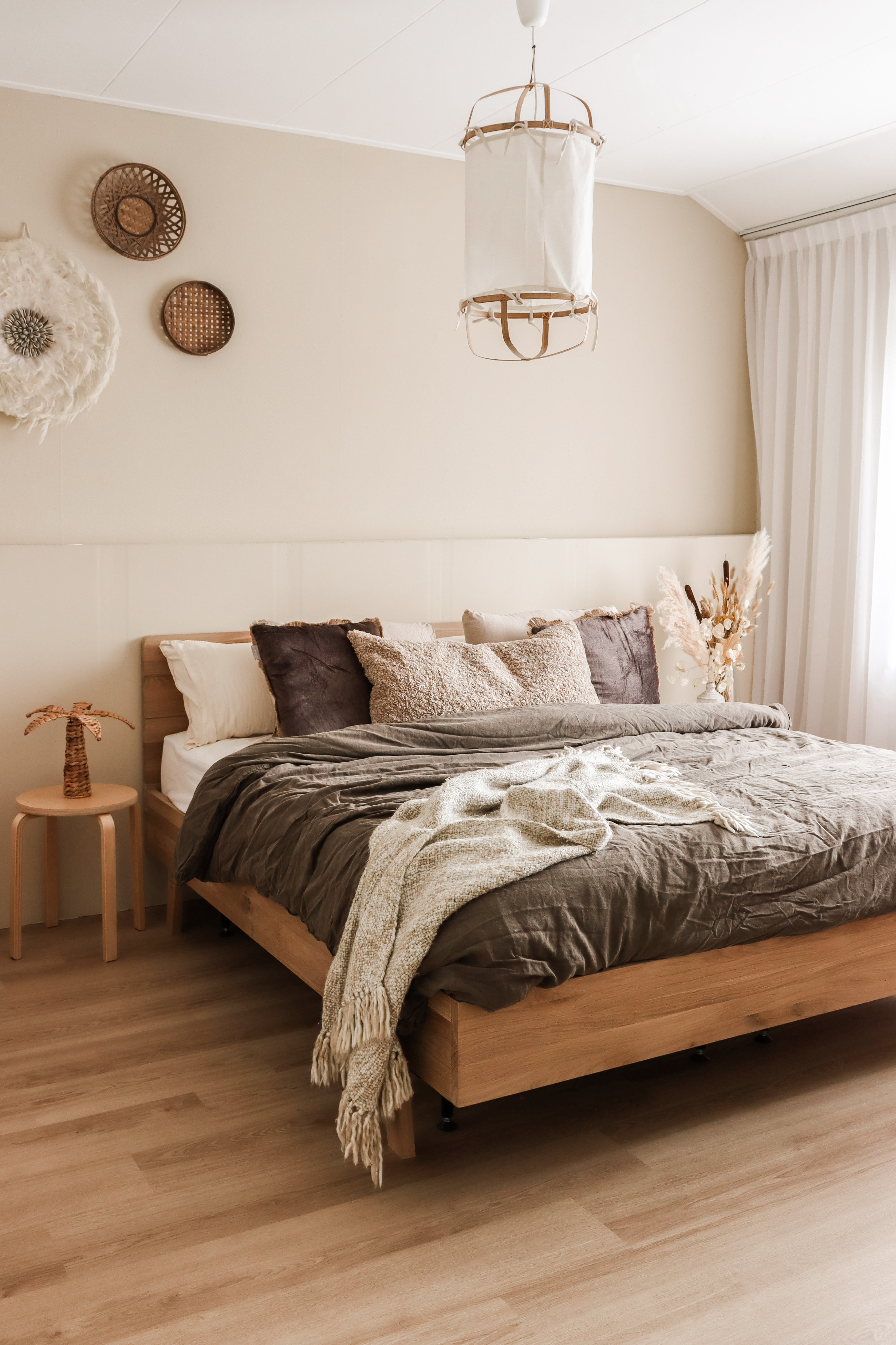Gastblog: Zo maak je van jouw slaapkamer je happy place