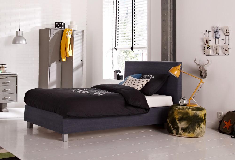 Industriele Slaapkamer Ideeen : Slaapkamer ideeën en inspiratie foto s voor jouw ideale slaapkamer