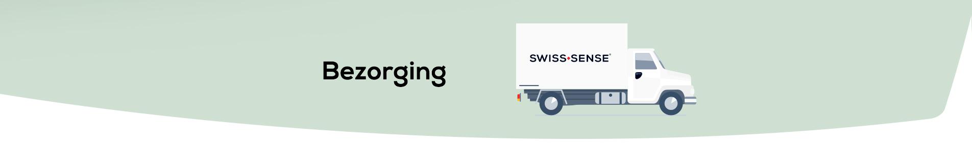 Hoe kunnen we je helpen? | Bezorging | Swiss Sense