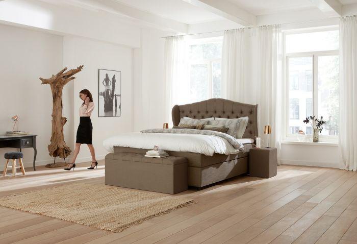 landelijke slaapkamer tips