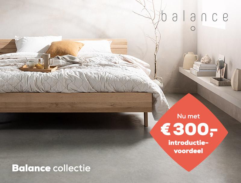 Balance collectie bedden | Swiss Sense