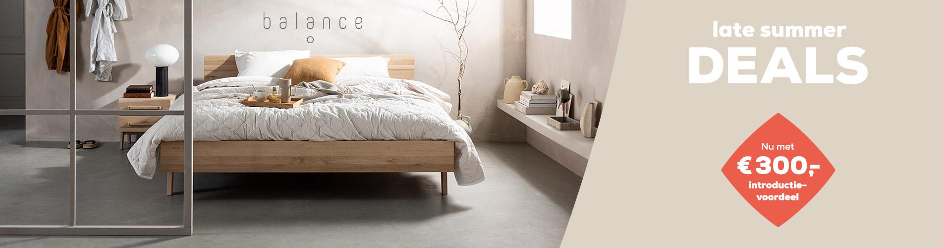 Balance Bedrames | Swiss Sense
