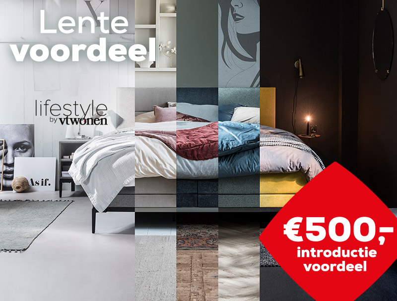 Lente Voordeel Home 180 | Swiss Sense