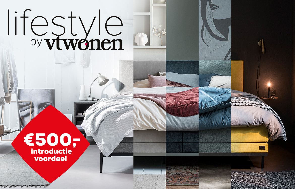 Lifestyle by vtwonen collectie | Swiss Sense