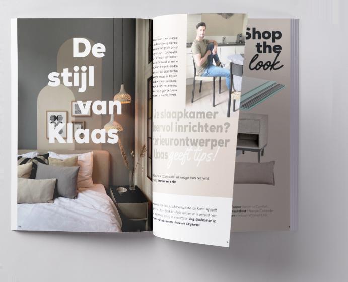 Online Inspiratiemagazine | Swiss Sense