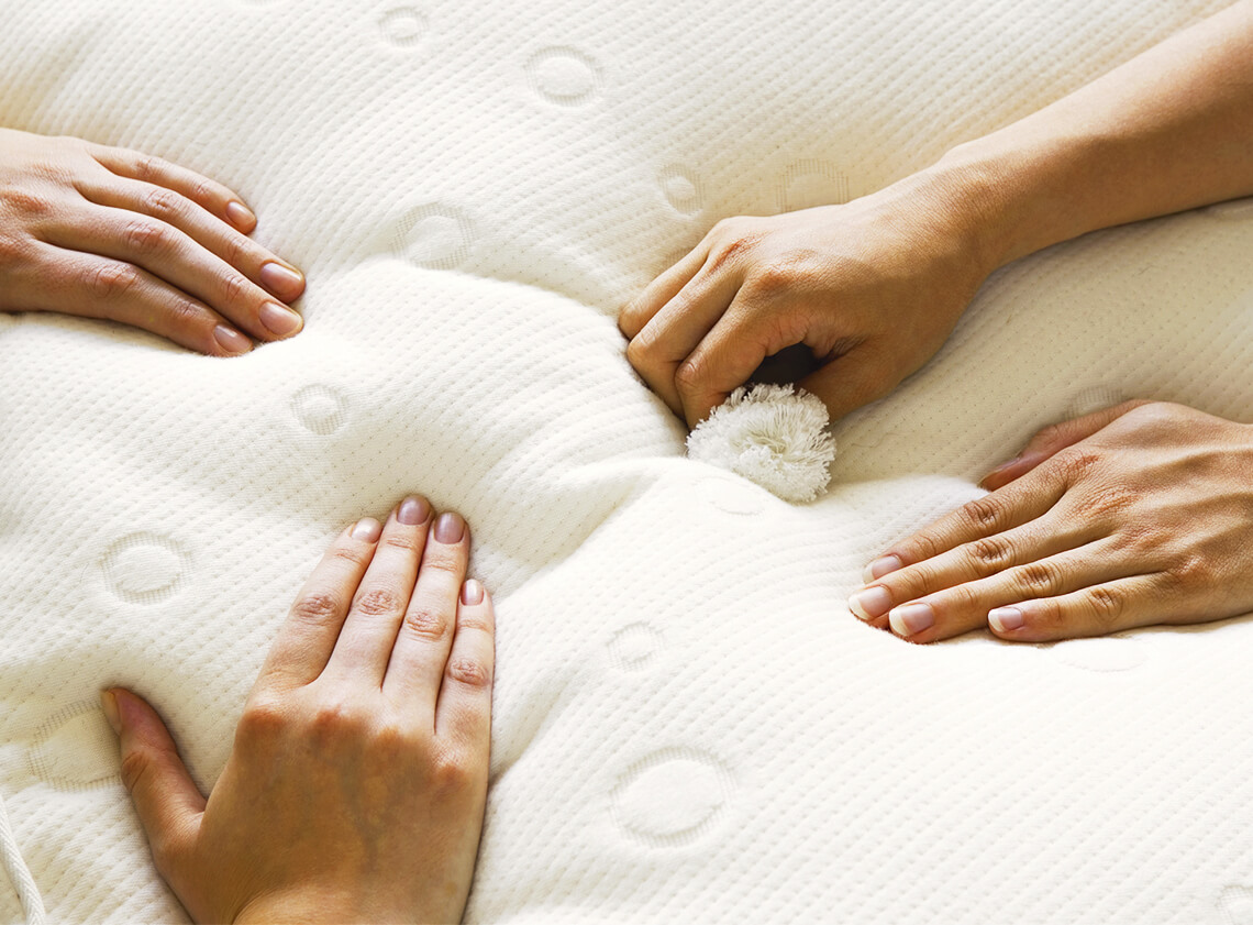 Welk matras past bij mij matraswijzer swiss sense