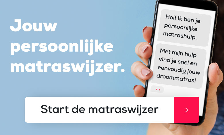 Matraswijzer | Swiss Sense