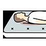 Matras tegen rugklachten