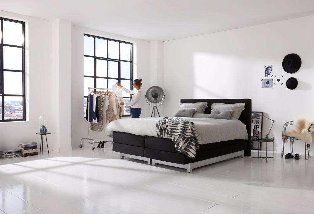 moderne slaapkamer tip
