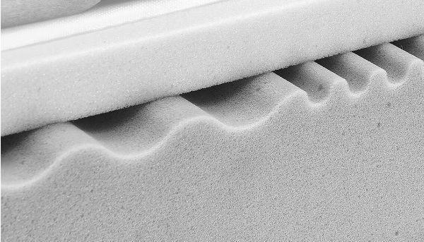 Polyether matrassen | Swiss Sense