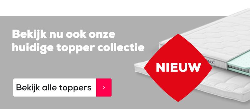 Topper collectie | Swiss Sense